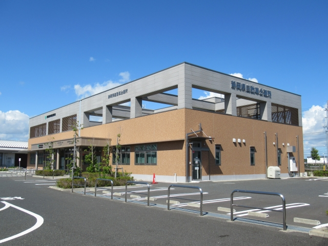 Hamamatsu Light Motor Vehicle Inspection Organization