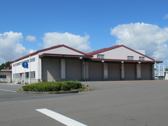 Hamamatsu Land Transport Office