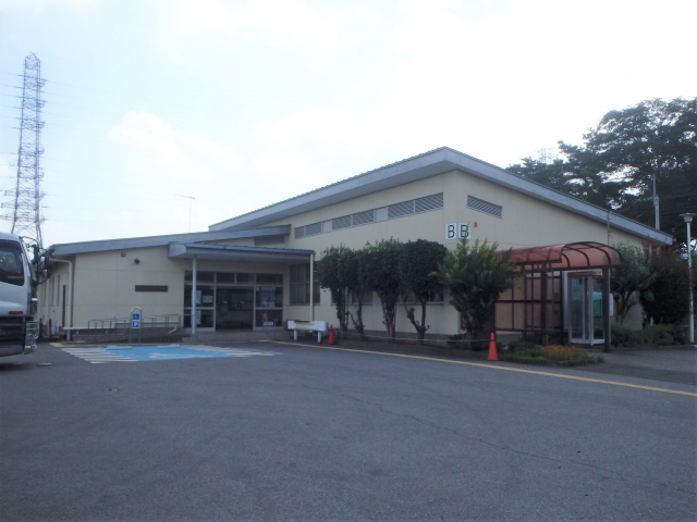 Kumagaya Land Transport Office